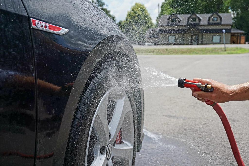 Clean Car Talk
