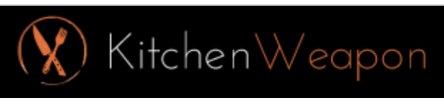 Kitchen Weapon Logo