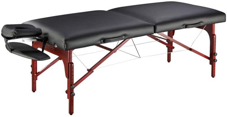 Master Massage 3122 Montclair Professional Portable Massage Table