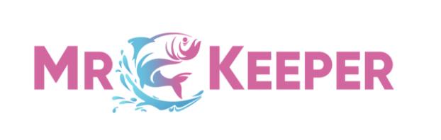 Mr Fishkeeper Logo