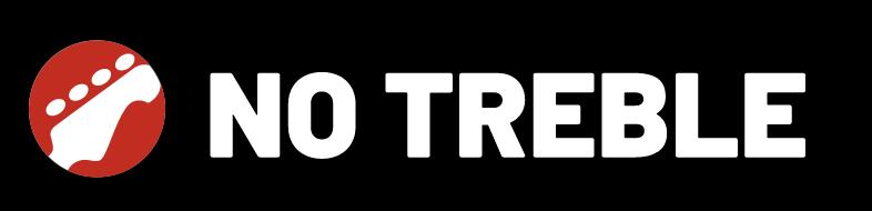 No Treble Logo