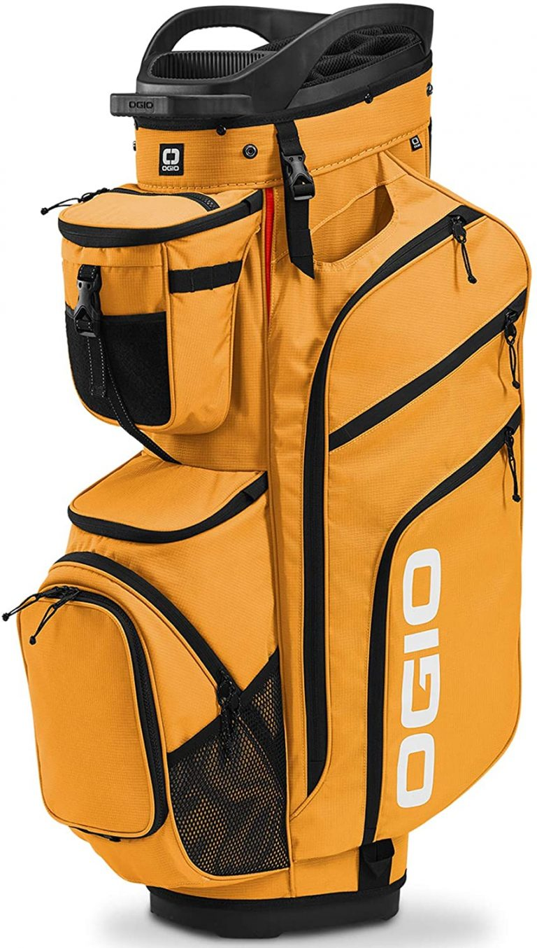 OGIO 2020 Convoy SE Cart Bag