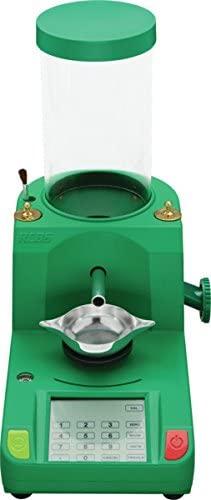 RCBS Scales Chargemaster Lite grain powder dispenser