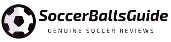 Soccer Balls Guide Logo