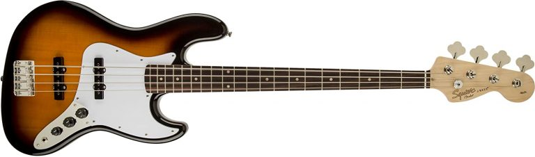 Squier by Fender Affinity Series Jazz Bass