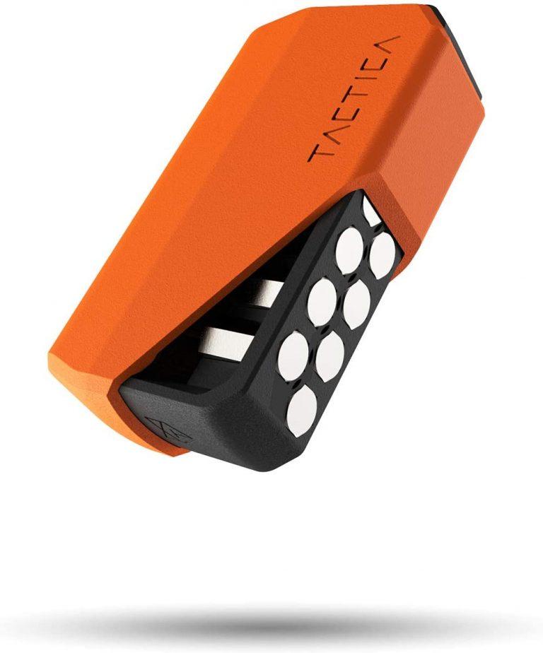 Tactica M250 Pocket Screwdriver Bit Set