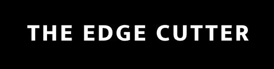 The Edge Cutter Logo