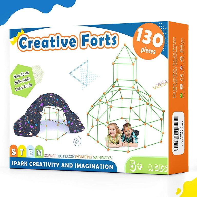 Tiny Land Kids Fort Building Kits