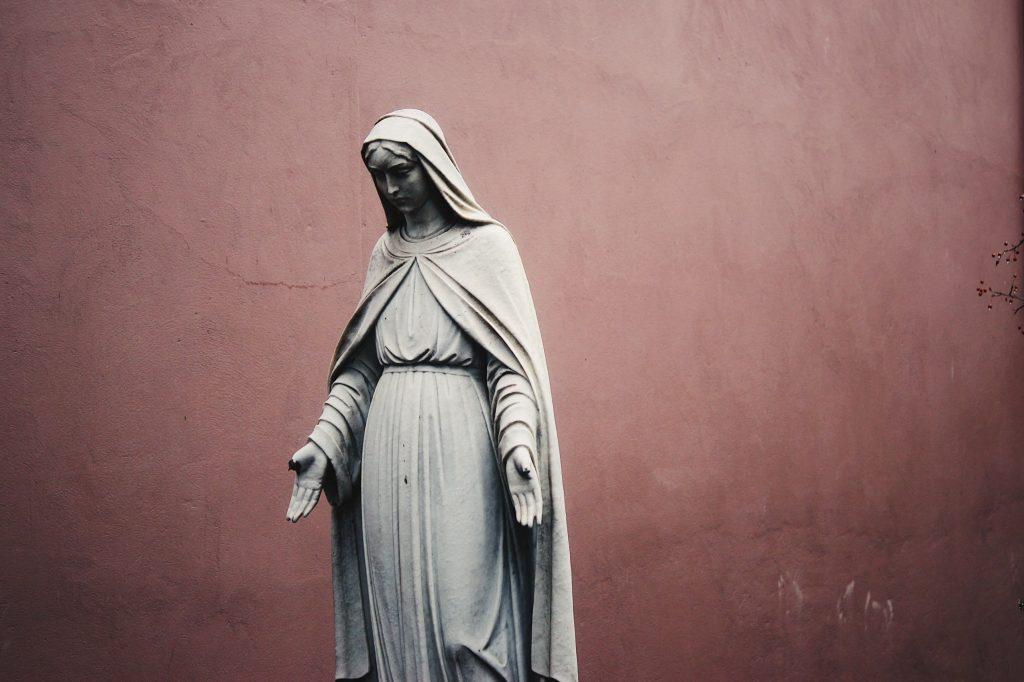 blessed catholic mom