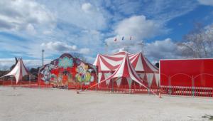 cirque alexandre landri chapiteau