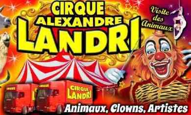 cirque alexandre landri featured image