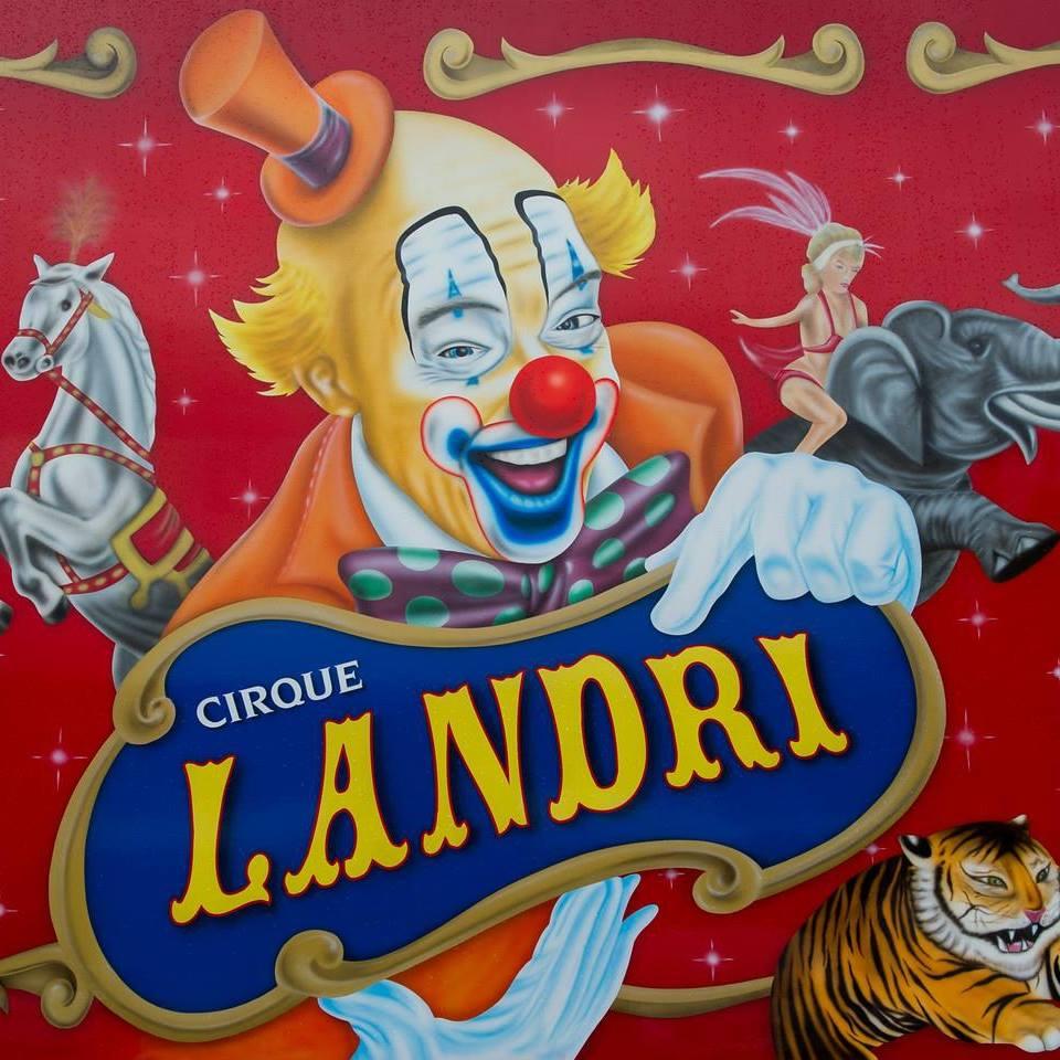 cirque alexandre landri logo