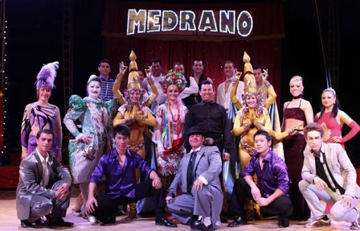 cirque medrano featured image