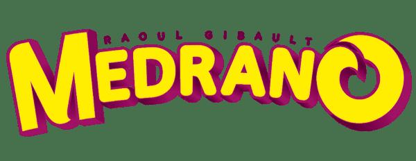 cirque medrano logo