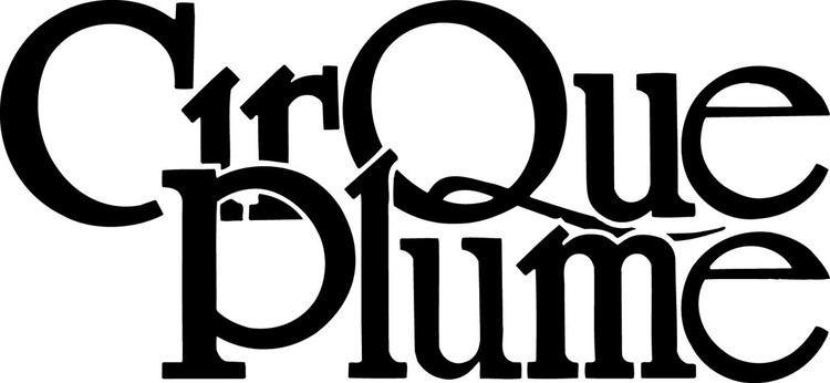 cirque plume logo