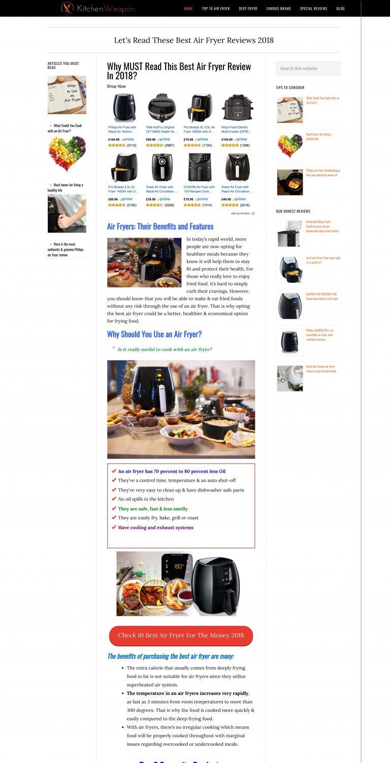 kitchenweapon.com