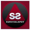 survival spot logo