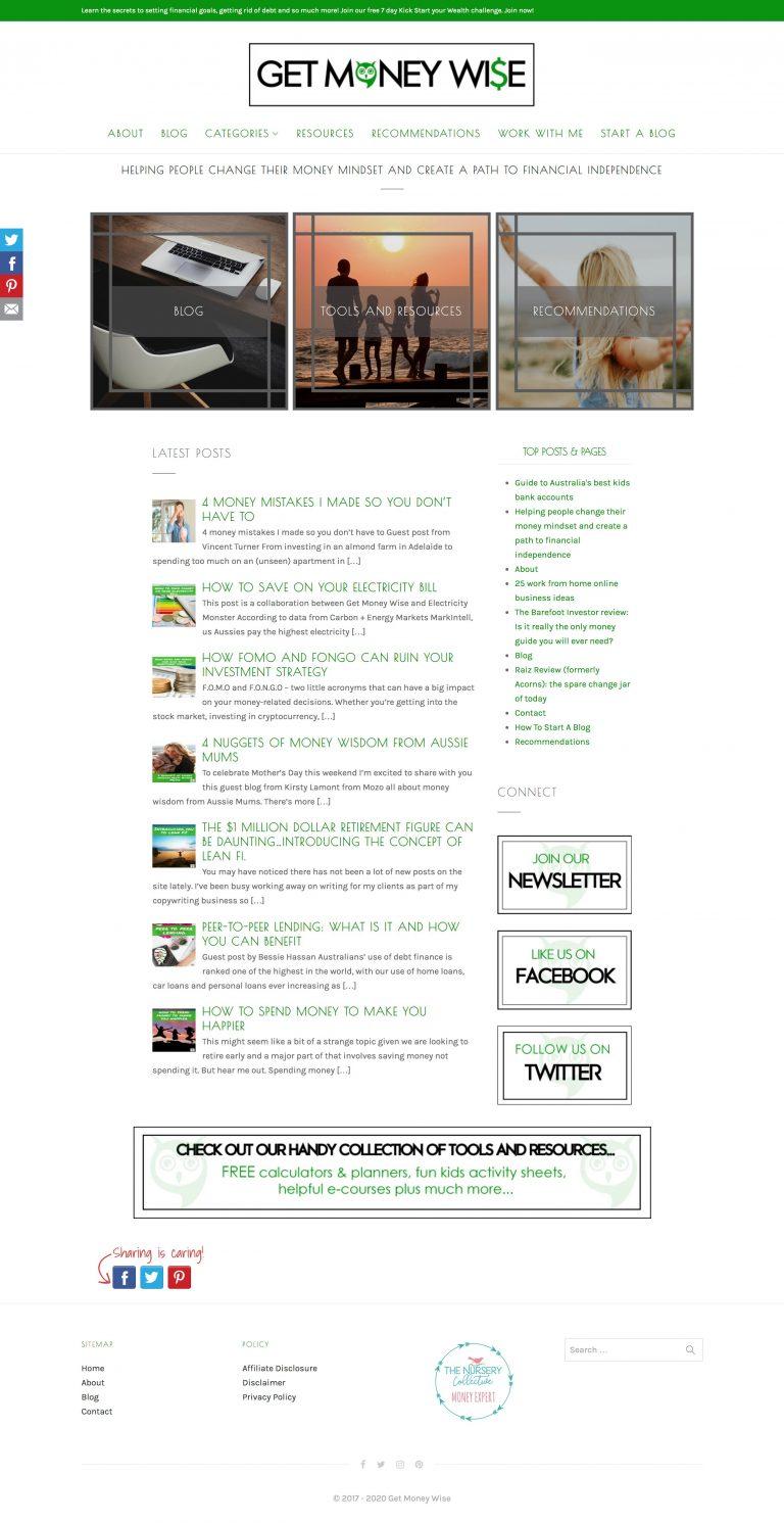 www.getmoneywise.com .au