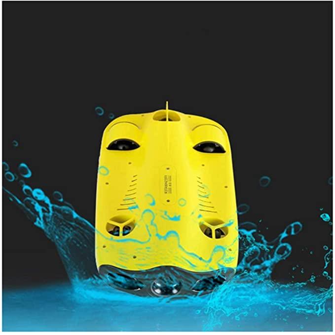 AHELT-J Underwater Drone