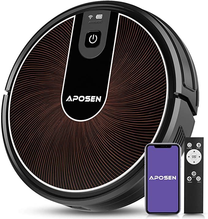 APOSEN Robot Vacuum