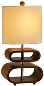 Adesso 3202 15 Rhythm 19.522 Table Lamp