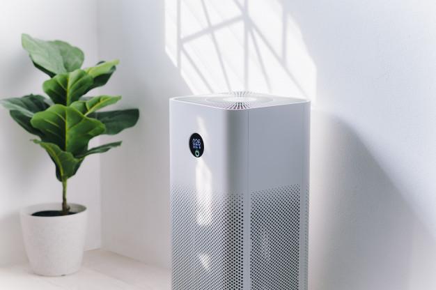 Air purifier pic