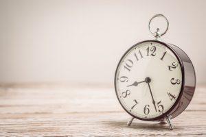 Alarm clock pic