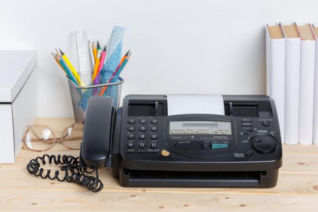Answering machine pic