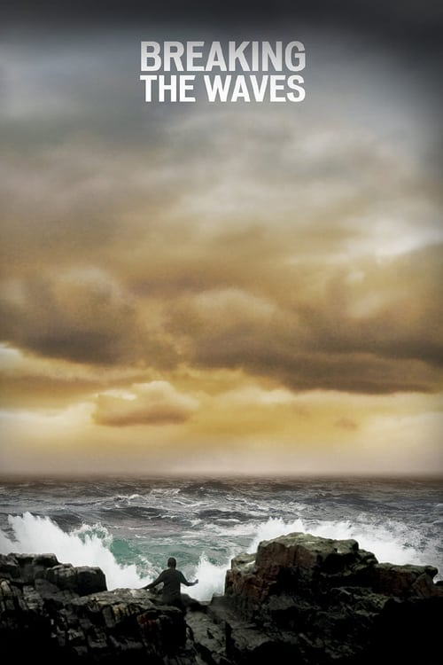 Breaking the Waves movie poster 1996