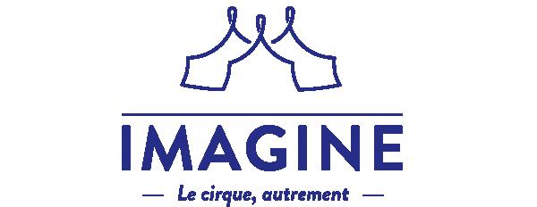 Cabaret Cirque Imagine logo