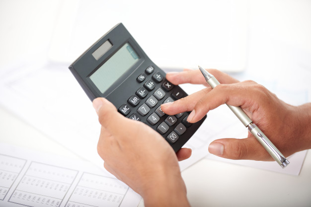 Calculator pic