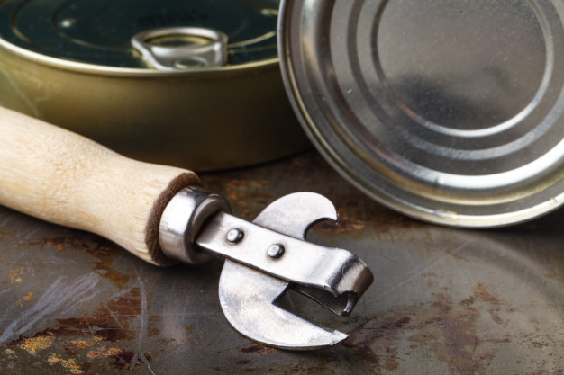 Can opener pic