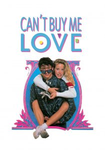 Cant Buy me Love Poster