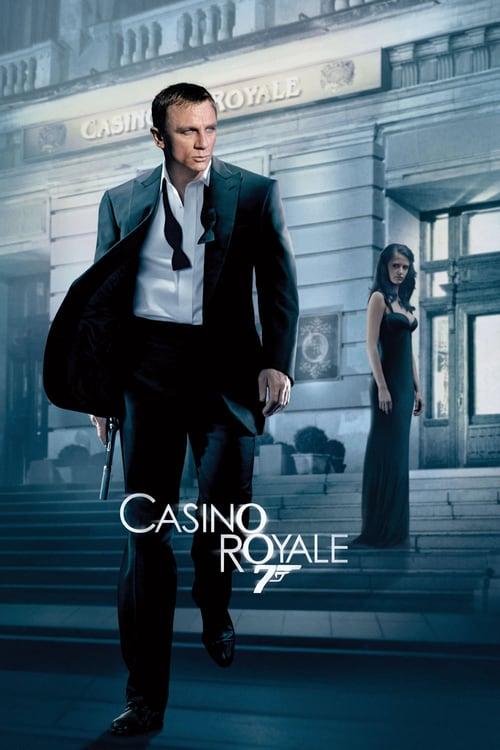 Casino movie poster 1995