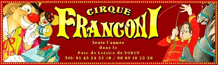 Cirque Alexandra Franconi logo