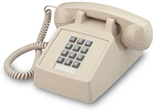 Cortelco 250044 VBA 20MD 1 Handset Landline Telephone