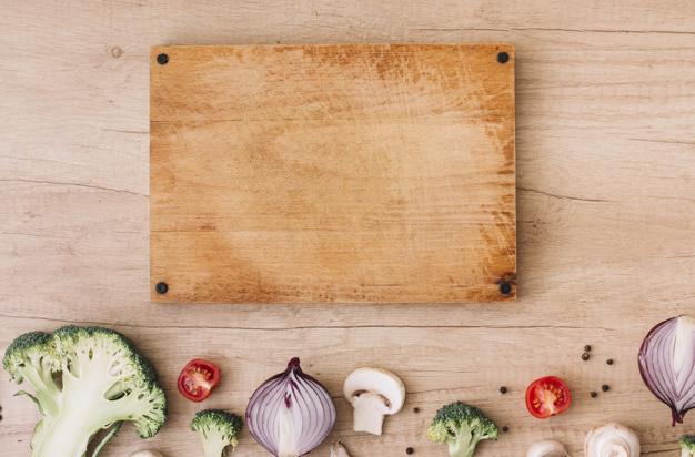 Cutting board pic