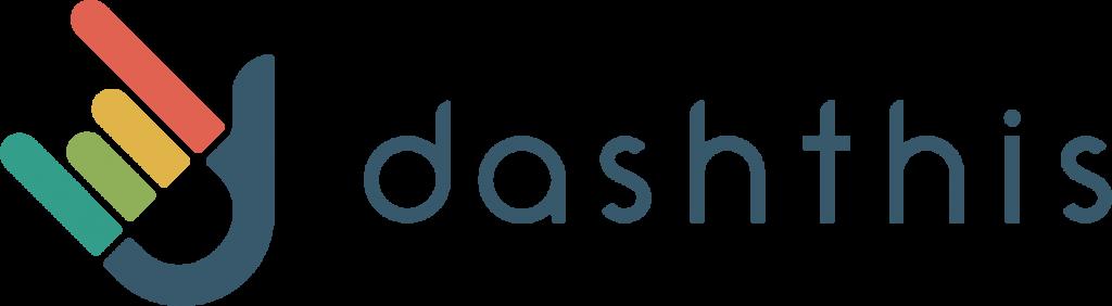 Dashthis logo