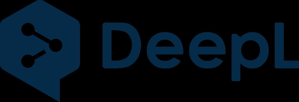 DeepL Logo