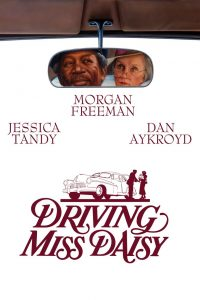 Driving Miss Daisy Poster