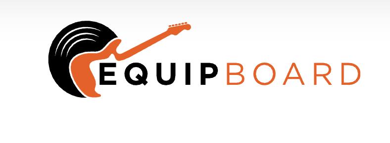 Equipboard logo