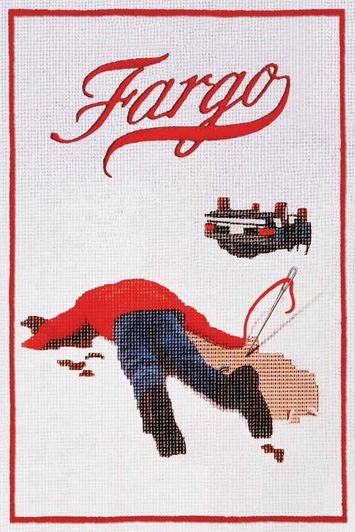 Fargo movie poster 1996