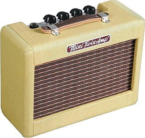 Fender Mini 57 Twin Amp – Electric Guitar Amp
