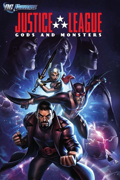 Gods and Monsters movie poster 1998
