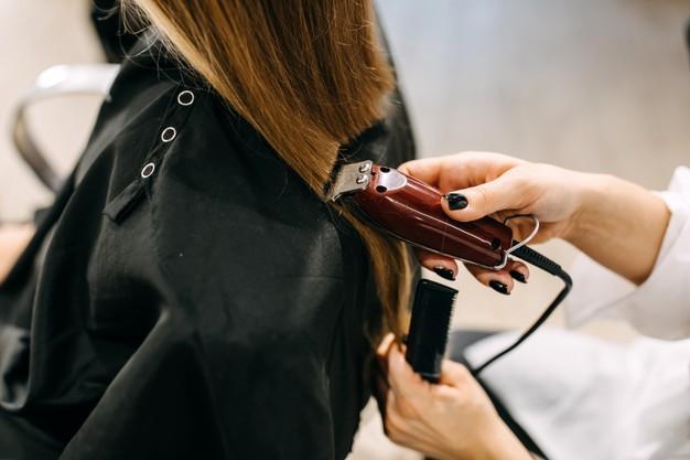 Hair clipper pic
