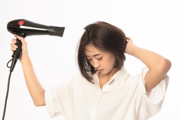 Hair dryer pic