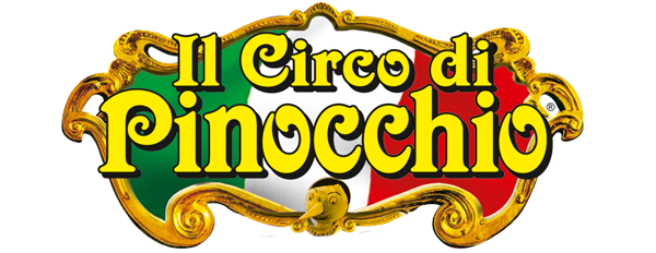 Il Circo Di Pinocchio logo