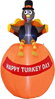 Inflatable Thanksgiving Decoration