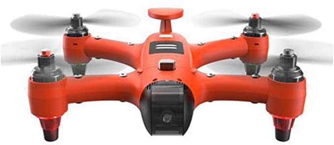 MEIGONGJU Waterproof Drone Underwater Drone with 4K Camera