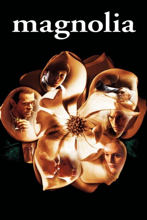 Magnolia movie poster 1999